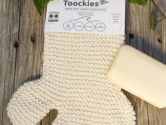 Toockie circulation glove