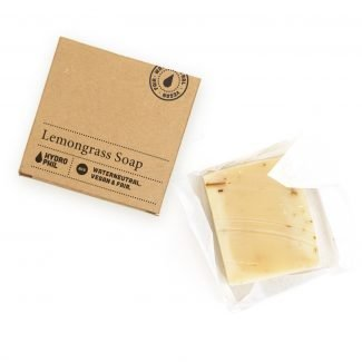 lemongrass soap by hydrophil