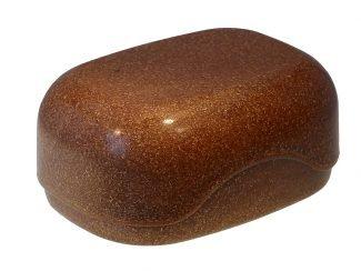 Croll & Denecke Soap Box from Beech Liquid Wood