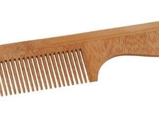 afinechoice UKdistributor Croll Denecke Wooden Comb with handle