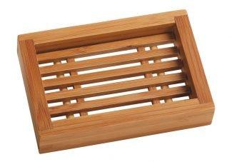 afinechoice uk distributor Croll Denecke bamboo soap dish plasticfree zero waste