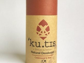 ku.tis Cedarwood & Rose