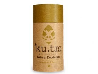Ku.tis Deo Lemongrass & Tea tree