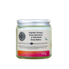 Heavenly Organics Rose Geranium & Patchouli Body Butter