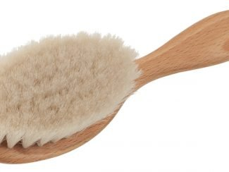 Croll & Denecke Baby Brush