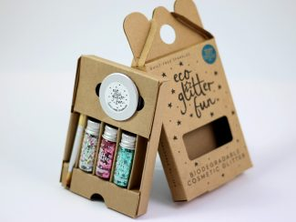 Eco glitter fun 3pce Blends 3 boxset