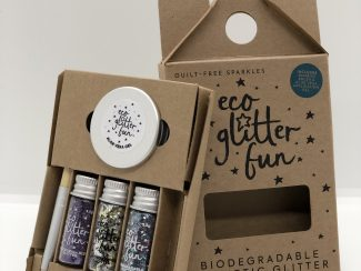 Eco Glitter fun 3pcs SPARKLE Blends 4Box