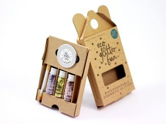 Eco Glitter Fun 3pcs SPARKLE Box Blends 1