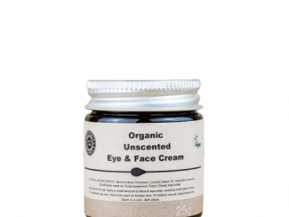 Unscented Eye and Face