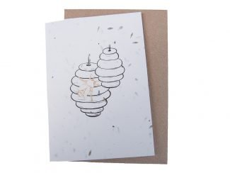 Plantable All Occasions Card Sustainable Plantable greeting cards Green Planet Paper Plantable GreetingCard sustainable greetingcards UKDistributor