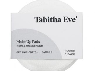 Tabitha Eve Trade Prices UK distributor Tabitha Eve Makue up pads natural eco friendly