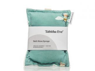 Tabitha Eve afinechoice sustainabe natural eco products bath none sponge bumble