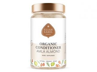 UK Distributor Eliah Sahil organic conditioner Amla