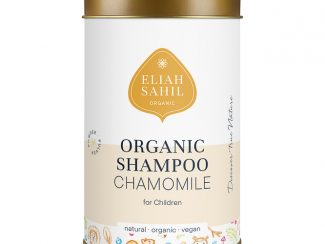 UK Distributor Eliah Sahil organic shampoo wholesale trade organic powder shampoo children chamomile