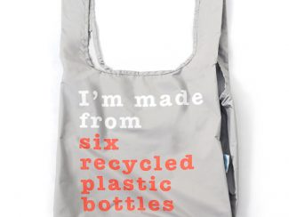UK Distributor The Kind bag reusable bag from recycled plastic bottles bulk trade