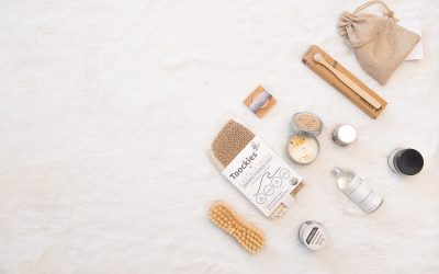 NEW IN eco zero waste products