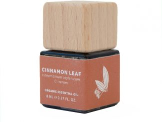 UK distributor BioScents natural homebody fragrance products organic essential oil cinnamon