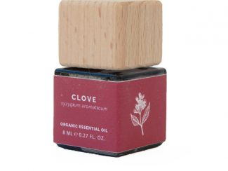 UK distributor BioScents natural homebody fragrance products organic essential oil Clove
