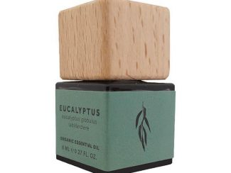 UK distributor BioScents natural home body fragrance products organic essential oil Eucalyptus