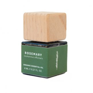 UK distributor BioScents natural homebody fragrance products organic essential oil Rosemary
