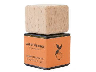 UK distributor BioScents natural homebody fragrance products organic essential oil Sweet orange