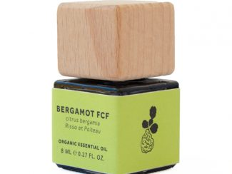 UK distributor BioScents natural homebody fragrance products organic essential oil Bergamot
