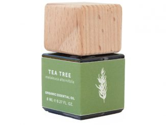 UK distributor BioScents natural home body fragrance products organic essential oil tea tree