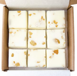 UK distributor BioScents natural home body fragrance products wax melts Melts Winter Warmth