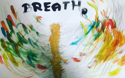 Breathe with Wim Hof