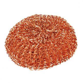 UK Distributor Croll Denecke copper kitchen sponge natural sustainable eco