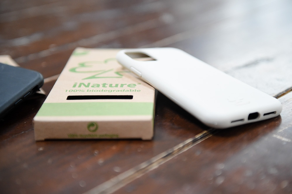 compostable phone case UK distributor eco zero waste products products zero waste eco