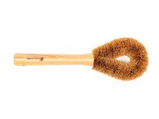 UK distributor Wild Stone Sustainable lifestyle products zero waste Coconut Fibre Dish Brush