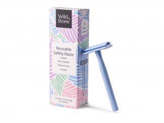 UK distributor Wild Stone Sustainable lifestyle products zero waste Hero Blue