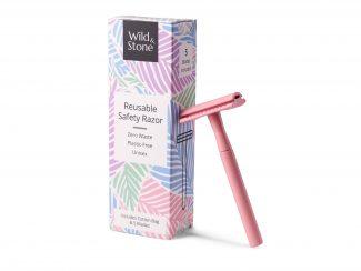 UK distributor Wild Stone Sustainable lifestyle products zero waste Hero Pink