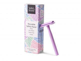 UK distributor Wild Stone Sustainable lifestyle products zero waste Hero Purple