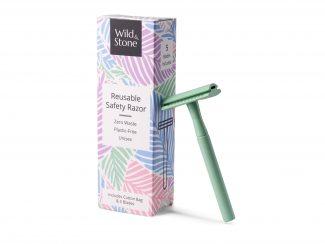 UK distributor Wild Stone Sustainable lifestyle products zero waste Hero Green