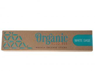UK distribution insense organic hand rolled school funding white sage