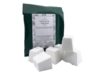 UK distributor FunkysoapShop natural beauty products plasticfree toilet bombs