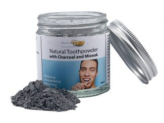 UK distributor FunkysoapShop natural beauty products plasticfree toxinfree charcoal toothpowder glass powder