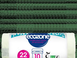 UK Distribution EcoZon Caddy BagsPlastic Free Soluble Wrapper plant based vegan