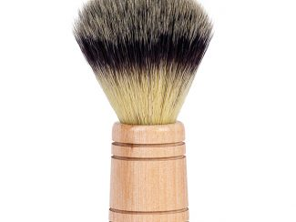 UK Distributor Croll Denecke Natural Lifestyle products vegan shaving brush sustainable eco